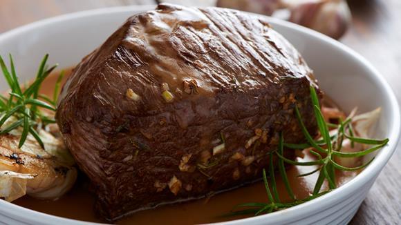 gekräutertes roastbeef rezepte