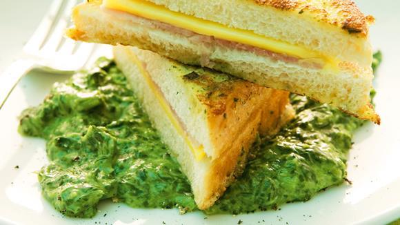 Toast Gartenzwerg