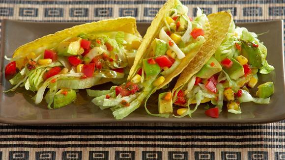 Mexiko-Salat