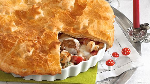 Nikolaus-Pie