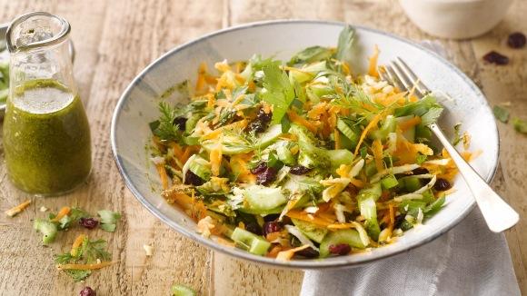 Karottensalat Rezept