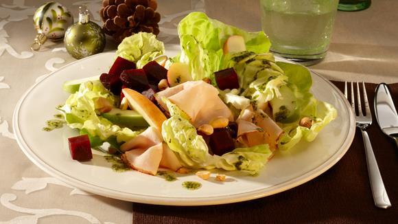 Rote Beete - Salat