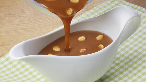 Italienische Jäger-Soße Rezept