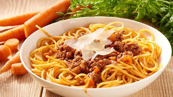 Klassische Bolognese Rezept » Knorr