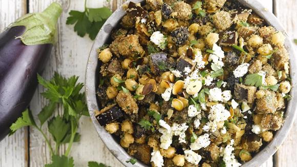 "Marokkanischer Amaranth ""Couscous"" Rezept"