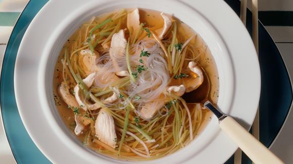 China-Suppe