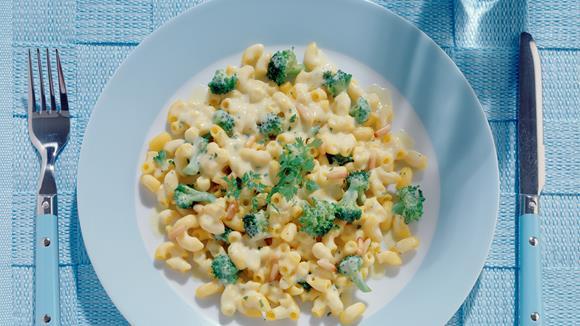 Broccoli-Pasta Rezept