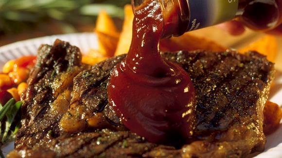 Rib-Eye-Steak Rezept