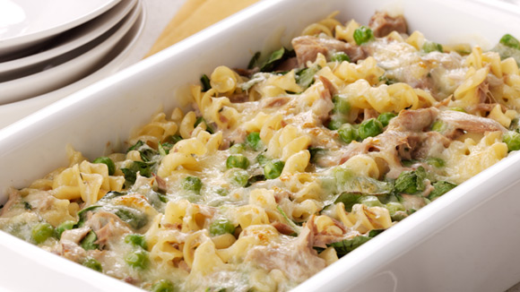 Tuna And Pasta Bake Recipes — Dishmaps