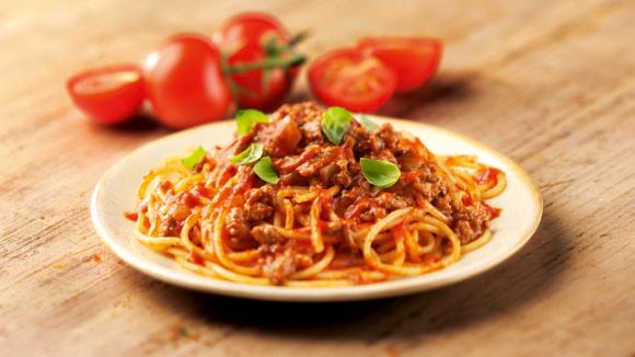 Spaghetti Bolognese Recipes — Dishmaps
