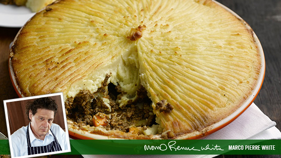 Marco S Gourmet Cottage Pie Recipe Knorr 174 Uk