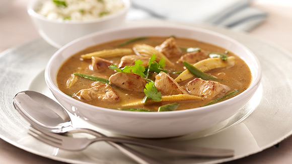 Knorr Chicken Curry Fragrant Chicken Curry