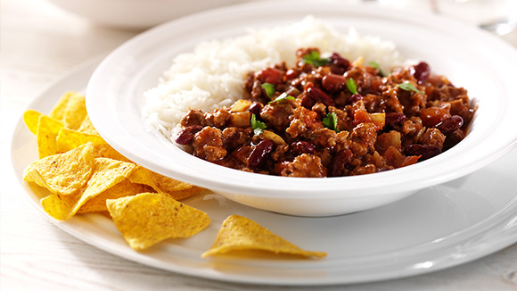 Chilli Con Carne Recipe | Knorr UK