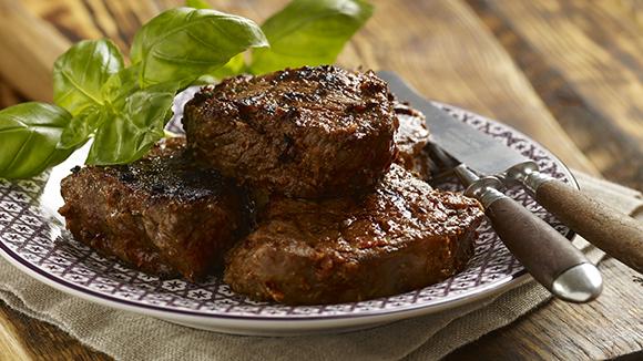 Sundried Tomato Steak Marinade
