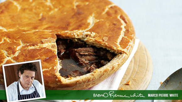Home Recipes Steak and Ale Pie