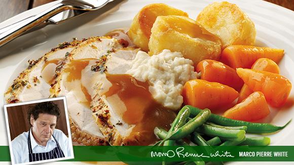 Knorr Roast Chicken Gravy