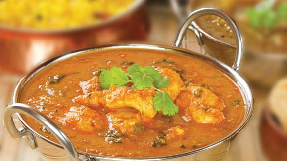 Easy punjabi curry recipes