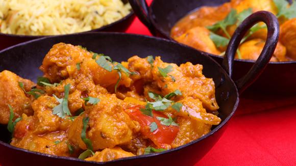 Knorr Chicken Curry Nizami Chicken Curry