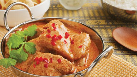 Knorr Chicken Curry Punjabi Chicken Curry