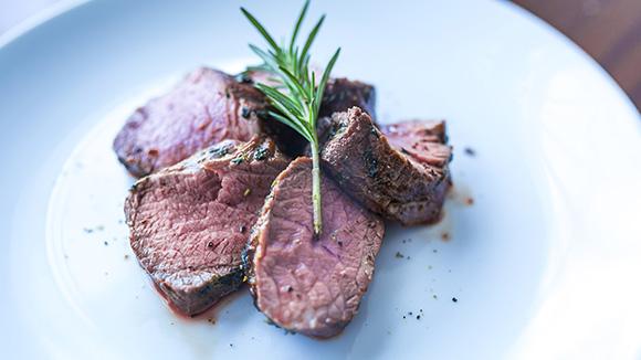 Meat Marinade for Beef Tenderloin