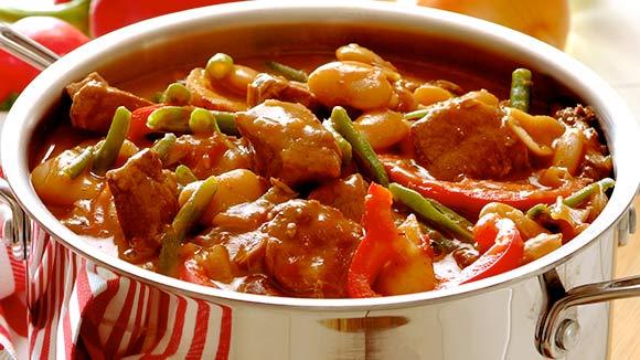 Shin Stew