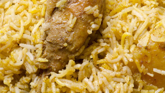 Biryani recipe how to make easy chicken biriyani knorr sri lanka easy chicken biriyani ccuart Gallery