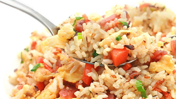 Festival Fried Rice