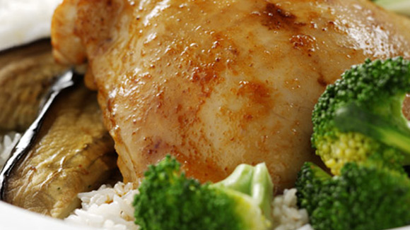 Search our simple recipes learn more cook in bag smoky bbq chicken forumfinder Gallery
