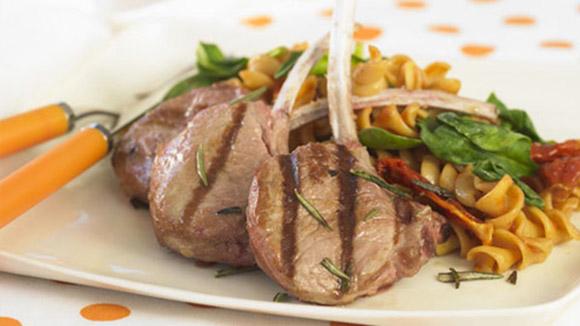 Asian Style Pork