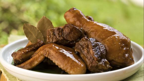 Best adobo chicken pork recipe
