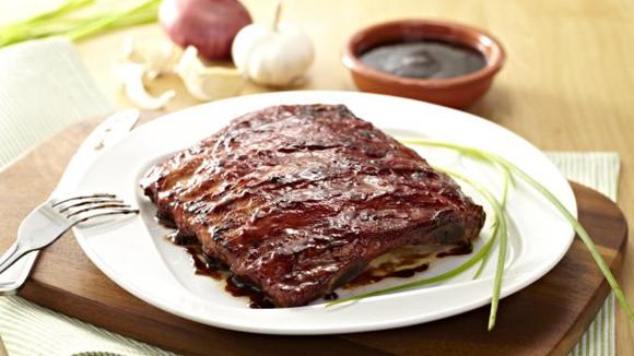 Home Recipes Char Siu Ribs