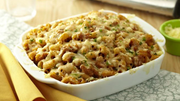 how to cook baked macaroni panlasang pinoy