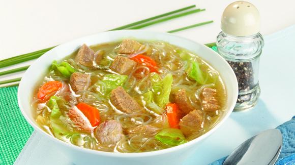 how to cook beef nilaga