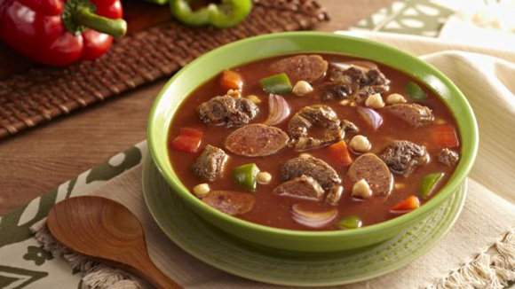 Beef Morcon In Herbed Tomato Sauce Recipe