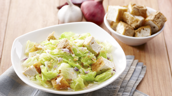 Home Recipes Ginisang Pechay at Tokwa Recipe