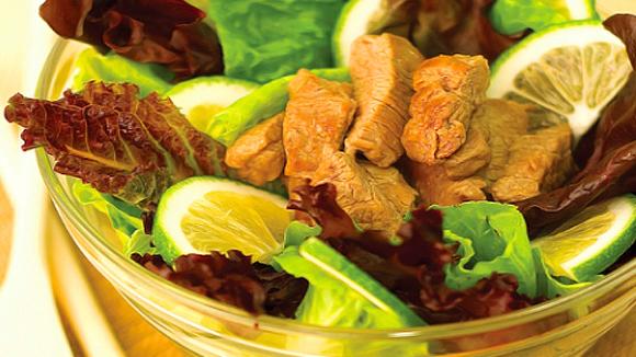 how to cook pork salpicao