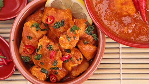 Spicy Mexican Chicken Chilli Rice