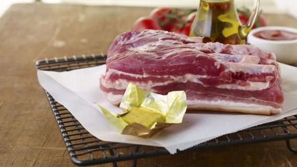 filet mignon de porc en p 226 te feuillet 233 e avec ses 233 pinards frais