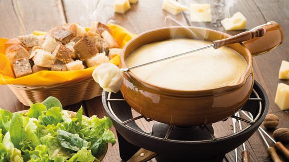 recette legumes fondue savoyarde et sa salade fra che. Black Bedroom Furniture Sets. Home Design Ideas