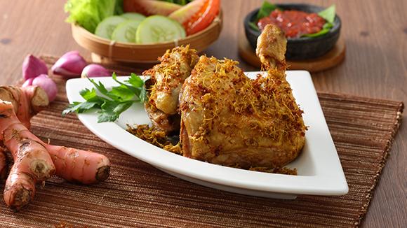 Hasil gambar untuk ayam goreng