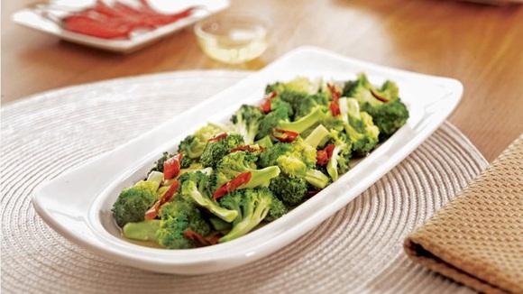 Cabe Brokoli