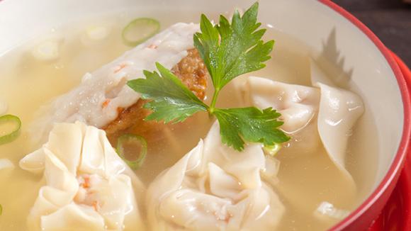 Sup Somay Sayuran