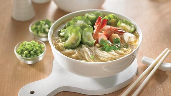 Sup Oyong Misoa