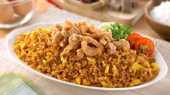 Resep Nasi Kuning Tumpeng Lengkap Spesial Komplit Enak