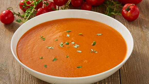 Overheerlijke Tomatensoep Knorr Nl