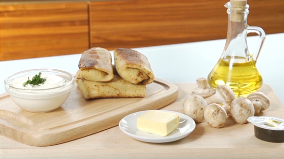 Ржаной хлеб рецепт готовим дома