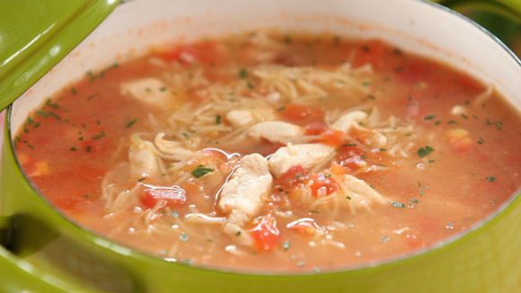 интересные рецепты для супа