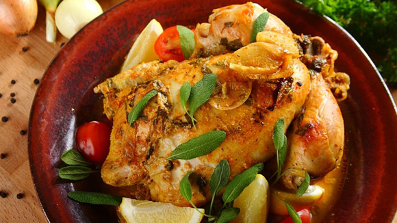 Рецепт белое мясо курицы в мультиварке