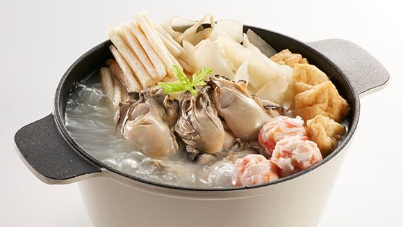沙參玉竹鮮蠔鍋