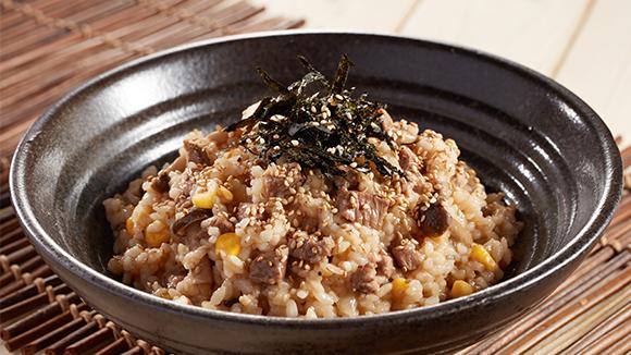 日式和牛燴飯